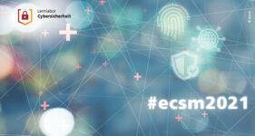 ECSM Rabatt auf Cybersicherheits-Kurse im Oktober
